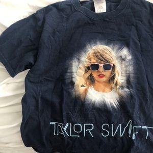 Taylor Swift 1989 Tour Shirt